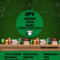 Cursos Universidad Popular 2021/2022